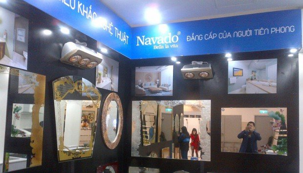 Welcome to NavadoViet Nam Co Ltd