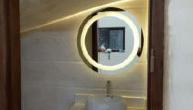 Gương phòng tắm lâm đồng