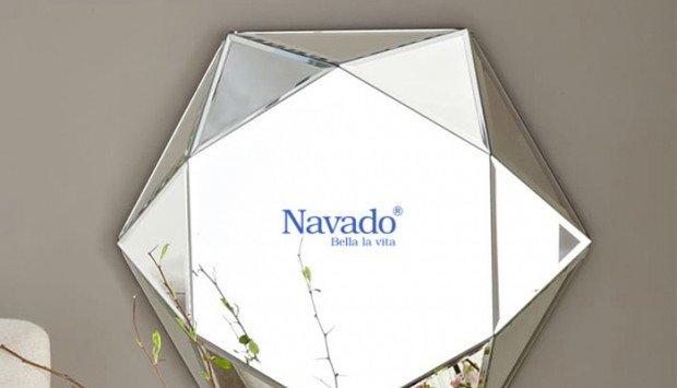 Gương hình học Navado-Tạo điểm nhấn cho mọi căn phòng