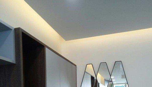 Gương treo tường nội thất