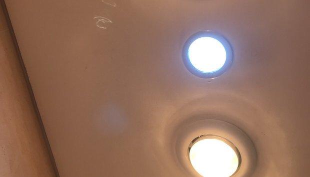 Có nên lắp đèn sưởi nhà tắm mùa đông không