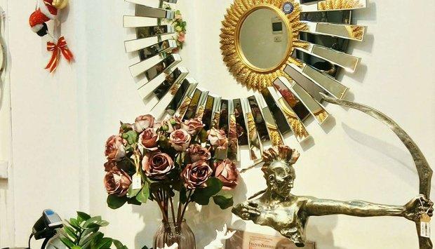Gương trang trí Đồng Nai