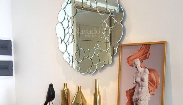 Mua gương trang trí nội thất ở đâu đẹp nhất và chất lượng