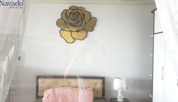 Mua gương trang trí phòng ngủ đẳng cấp luxury Navado