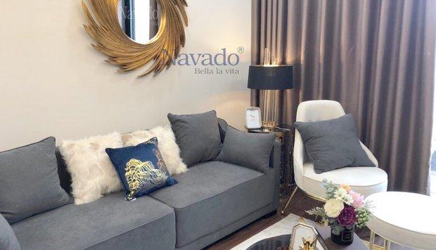 Lựa chọn những phong cách thiết kế nội thất chung cư