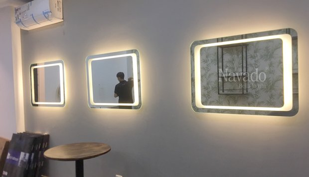 Gương treo tường trang trí Hà Nội khám phá những tinh tế của sản phẩm đẹp.