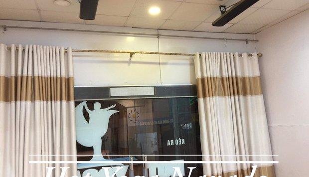 Tấm sưởi phòng tập NAVADO cho phòng tập Yoga