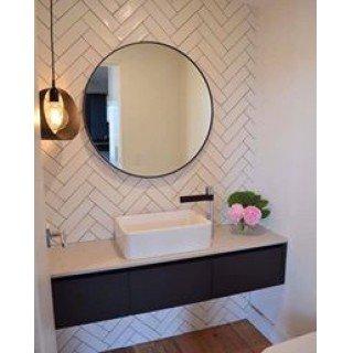 Gương phòng tắm optima 60cm