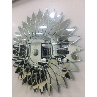 Gương bỉ màu trang trí nội thất