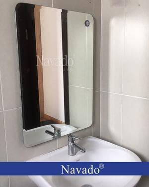 Gương phòng tắm NAV 102C