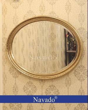 Gương phòng khách Iris