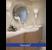 Gương phòng tắm nghệ thuật UFO