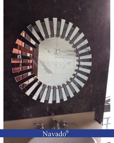 Gương phòng tắm Mystery 85cm