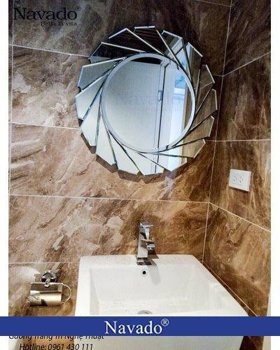 Gương phòng tắm Diana60cm