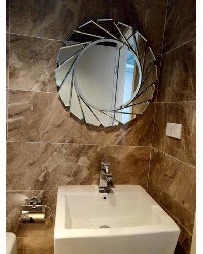 Gương phòng tắm Diana 60cm