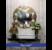 Gương trang trí nghệ thuật tân cổ điển Mikita