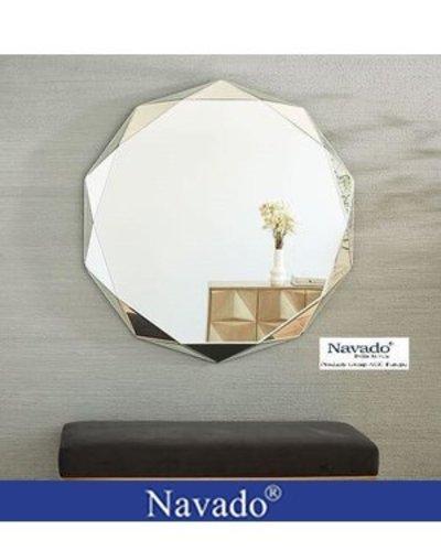 Gương bàn trang điểm Phale
