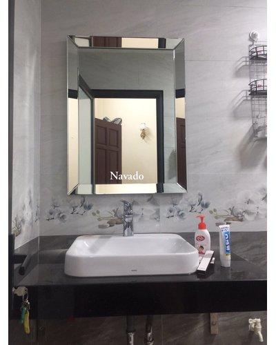 Gương phòng tắm cao cấp Branco
