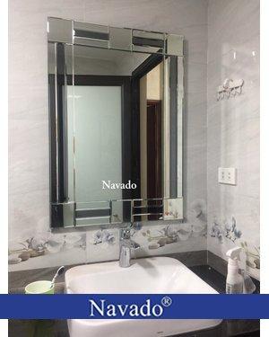 Gương phòng tắm cao cấp Castro