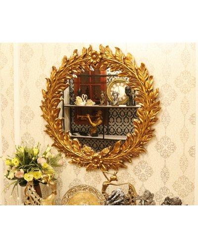 Gương khung treo tường tân cổ điển Eros
