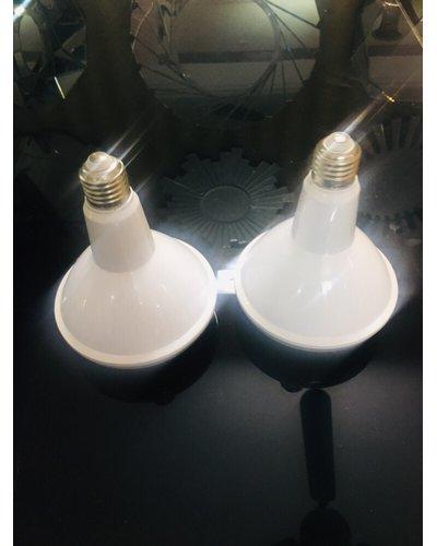 Bóng đèn led tiện ích phòng tắm lắp cùng đèn sưởi navado