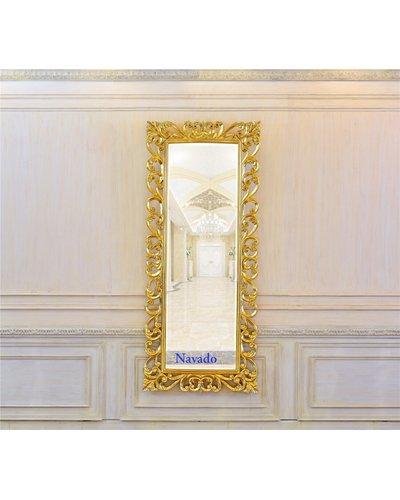 Gương soi toàn thân treo tường phòng khách JENNIFER