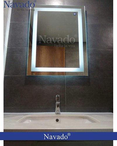 Gương kính trang trí nội thất đẹp Navado
