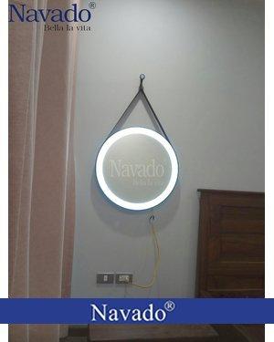 Gương mukeup trang điểm phòng ngủ