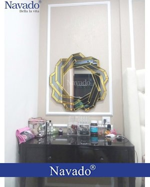 Gương trang điểm spider vinhomes TPHCM