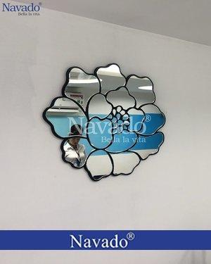 Gương trang trí treo tường Rold