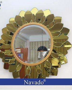 Gương trang điểm nghệ thuật Dalisa