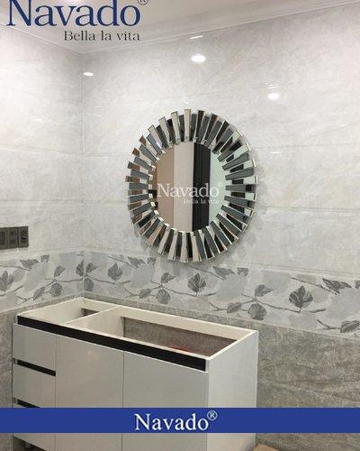 Gương phòng tắm cao cấp Mystery