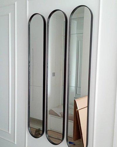 Gương trang trí phòng khách hiện đại cao cấp