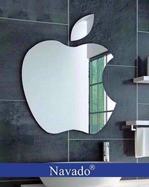 Gương bàn trang điểm Apple