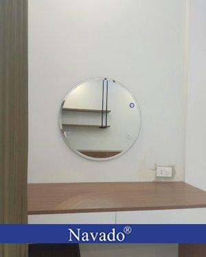 Gương bàn trang điểm Nav 538C