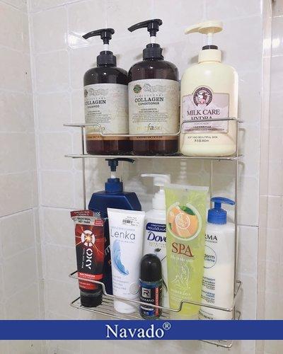 Phụ kiện inox phòng tắm Đà Nẵng