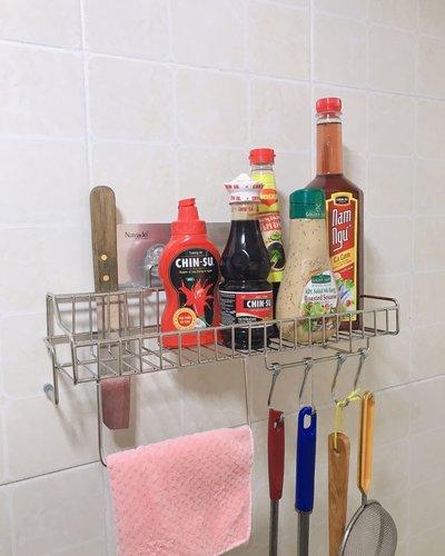 Phụ kiện inox phòng tắm Lâm Đồng