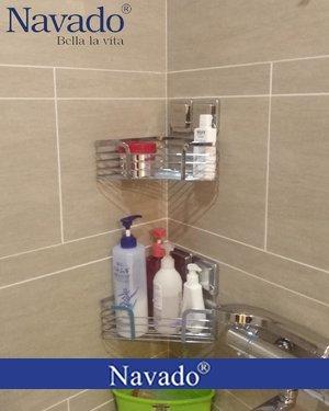 Phụ kiện phòng tắm inox Vĩnh Long