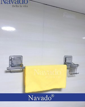 Phụ kiện phòng tắm inox Kon Tum