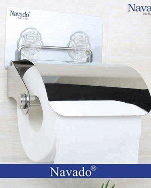 Phụ kiện phòng tắm inox Trà Vinh
