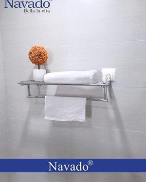 Phụ kiện inox phòng tắm  Ninh Thuận