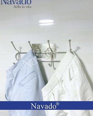 Phụ kiện inox phòng tắm Phú Yên