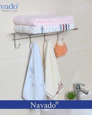 Phụ kiện phòng tắm inox Thành phố Cần Thơ