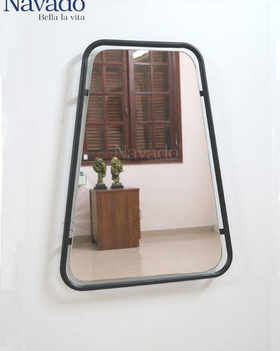 Gương phòng tắm đèn led Giza
