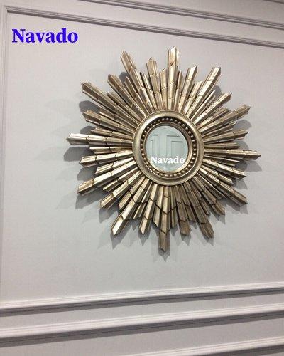 Gương trang trí nội thất Clara