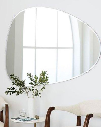 Gương trang trí phòng khách Nav109C