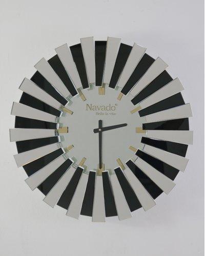 Đồng hồ nghệ thuật Mystery