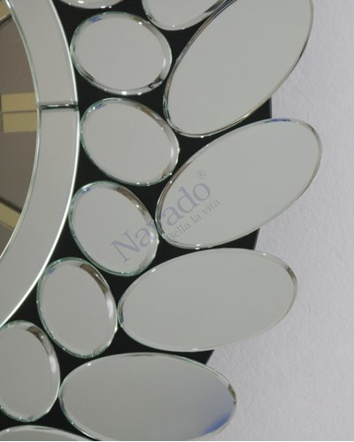 Đồng hồ nghệ thuật cao cấp Casablanca