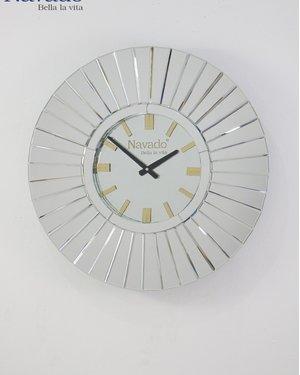 Đồng hồ decor hiện đại The Sun